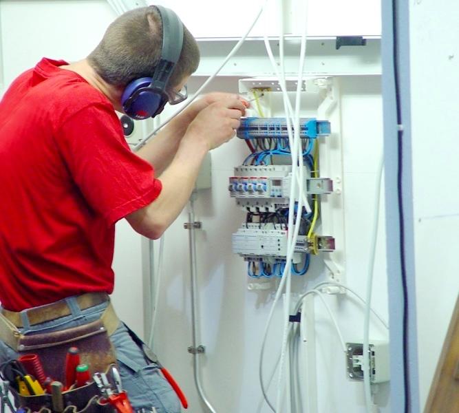 instalatii electrice constanta