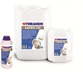 Thrakon latex 296 aditiv sapa